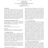 System for spatio-temporal analysis of online news and blogs