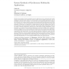 System Synthesis of Synchronous Multimedia Applications