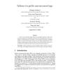 Tableaux for Public Announcement Logic