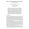 Tables: A Spreadsheet-Inspired Programming Model for Sensor Networks