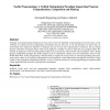 Tactile Programming: A Unified Manipulation Paradigm Supporting Program Comprehension, Composition and Sharing