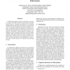Tag Meaning Disambiguation through Analysis of Tripartite Structure of Folksonomies