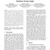 TALI: Protein Structure Alignment Using Backbone Torsion Angles