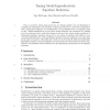 Taming Modal Impredicativity: Superlazy Reduction