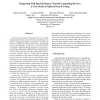 Tampering with Special Purpose Trusted Computing Devices: A Case Study in Optical Scan E-Voting