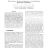Task-Consistent Obstacle Avoidance and Motion Behavior for Mobile Manipulation