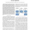 Task-level imitation learning using variance-based movement optimization