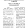 TEA: Transmission Error Approximation for Distance Estimation between Two Zigbee Devices