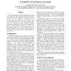 Teaching IP Core Development: An Example