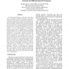 Technology-based Architectural Analysis of Operand Bypass Networks for Efficient Operand Transport