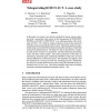 Teleoperating ROBONAUT: A case study