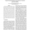 Temporal Exception Prediction for Loops in Resource Constrained Concurrent Workflows