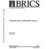 Temporal Logic in Information Systems