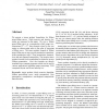 Tensor Product Formulation for Hilbert Space-Filling Curves