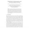 Testing Detector Parameterization Using Evolutionary Exploit Generation
