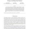 Testing, monitoring, and dating structural changes in exchange rate regimes