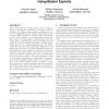 Testing network-based intrusion detection signatures using mutant exploits