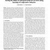 Testing the Limits of Emergent Behavior in MAS Using Learning of Cooperative Behavior