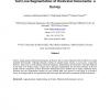 Text Line Segmentation of Historical Documents: a Survey
