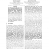 Text Segmentation by Language Using Minimum Description Length
