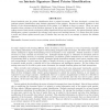 Texture based attacks on intrinsic signature based printer identification