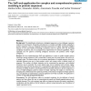 The 3of5 web application for complex and comprehensive pattern matching in protein sequences