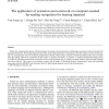 The application of extension neuro-network on computer-assisted lip-reading recognition for hearing impaired