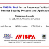 The AVISPA Tool for the Automated Validation of Internet Security Protocols and Applications