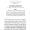 The B-coder: An Improved Binary Arithmetic Coder and Probability Estimator