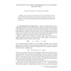 The bounded functional interpretation of the double negation shift