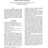 The Categorial Annotation of Coordination in Arabic