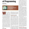 The Craft of Programming