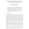 The Cruncher: Automatic Concept Formation Using Minimum Description Length