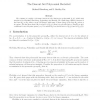 The descent set polynomial revisited