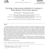 The design of instructional multimedia in e-Learning: A Media Richness Theory-based approach