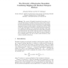 The Diversity of Regression Ensembles Combining Bagging and Random Subspace Method