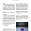 The effect of DOF separation in 3D manipulation tasks with multi-touch displays