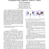 The Effect of Gaps Between Displays on Spatial Perception and Cognition Tasks in Virtual Environments