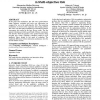 The effect of user interaction mechanisms in multi-objective IGA