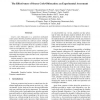 The effectiveness of source code obfuscation: An experimental assessment