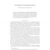The Ehrenfeucht-Silberger Problem