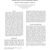 The Evolution and Evaluation of an Internet Search Tool for Information Analysts