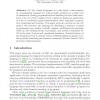 The Graph Programming Language GP