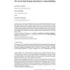 The greedy path-merging algorithm for contig scaffolding