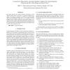 The IBM 2008 GALE Arabic speech transcription system