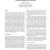 The Impact of Communication Locality on Large-Scale Multiprocessor Performance
