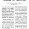 The impact of imperfect scheduling on cross-layer rate control in wireless networks