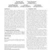 The Impact of Memory Models on Software Reliability in Multiprocessors