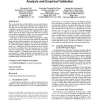 The impact of population size on code growth in GP: analysis and empirical validation
