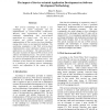 The Impact of Service-Oriented Application Development on Software Development Methodology